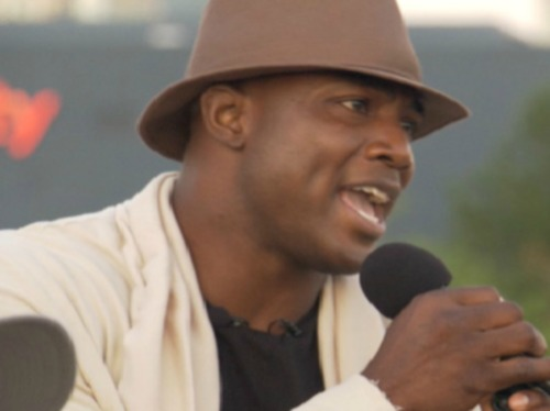 demarcus-ware-singing-purple-rain-video