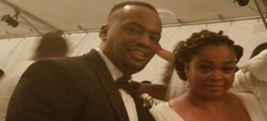 Congratulations: Jill Scott Marries Her Boo Mike Dobson In Super Private Ceremony! (Video)