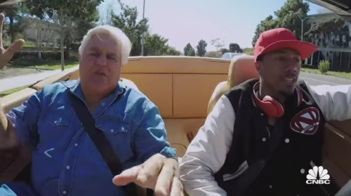 nick-cannon-jay-leno-ferrari-car-video