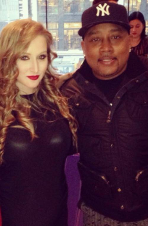 daymond-john-girlfriend-wife-heather-taras-pics-phoos-