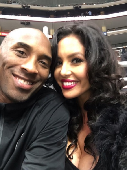 kobe-bryant-wife-vanessa-lane-bryant-pics-photos