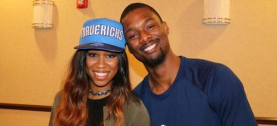 Harrison Barnes Pops The Big Question To Girlfriend Britt Johnson! (Details)