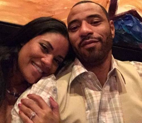 kenyon-martin-wife-shakira-watson-pics-photos-