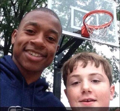 NBA Star Isaiah Thomas Surprises 14-Year-Old Fan With Game Tickets! (Video)