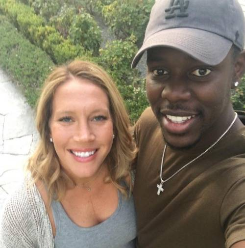 jrue-holliday-wife-lauren-holliday-pics-photos-