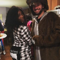 Wait, What? Serena Williams Announces Engagement To Reddit Website Co-Founder Alexis Ohanian! (Video)