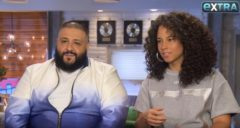 Alicia Keys Recruits DJ Khaled As Her Key Mentor For 'The Voice' Show!