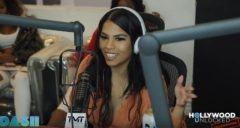 IG Model Elizabeth Ruiz Talks Freak Tape With Von Miller, Calls Out DeSean Jackson's Manhood, And Sleeping With Lil Wayne! (Video)