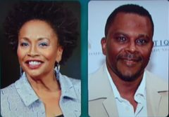 Actress Jenifer Lewis Suing Her Ex For $50,000 Claiming He Conned Her! (Details)