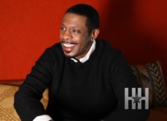 R&B Singer Keith Sweat Shares Some Of His Craziest Groupie Stories! (Video)
