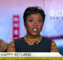 Mellody Hobson Explains Some New IRS Rule Changes That Could Impact Your 2016 Tax Refund! (Video)