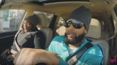 Watch: NFL Star Odell Beckham Jr. Goes Undercover As A Lyft Driver! (Video)