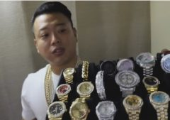 Popular Miami Jeweler Explains How To Spot a Real – Fake Rolex Watch & Talks Diamond Quality! (Video)