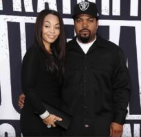 Ice Cube Talks 25 Year Wedding Anniversary To Wife Kim, Family, And New Movie 'Fist Fight.' (Video)