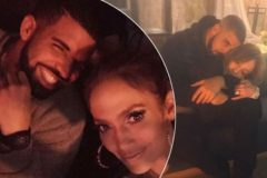 Jennifer Lopez Speaks On Drake, Love Life And Dating Younger Men! (Video)
