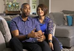 Montell Jordan Speaks On Why He Chose Marriage Over The Music Industry And Why He Became A Pastor! (Video)