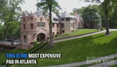 Take A Look Inside The Most Expensive House In Atlanta [Video]