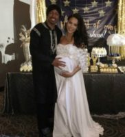 Congratulations: Nick Cannon And Ex-Girlfriend Brittany Bell Welcome Baby Boy!