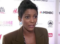 Tamron Hall Leaves NBC And The 'Today Show' After Get Bumped For FOX's Megyn Kelly, Outraged Fans Take To Social Media! (Video)
