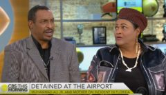 Muhammad Ali Jr. And Mother Speaks On Being Detained At Florida Airport By Federal Agents! (Video)