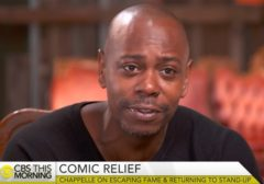 Dave Chappelle Speaks On Fame, Turning Down 50 Million TV Deal, Returning To Stand-Up With Netflix And More! (Video)