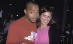 Heartfelt: Donald Faison Mourns The Death Of His Ex-Wife, Lisa Askey, With An Emotional Tribute! (Video)