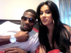 Wow: Emmanuel Sanders' Wife Gabriella Files Divorce Docs Breaking Down How He Spent A Ton Of Money On His Side Chicks! (Video)
