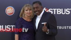 Ernie Hudson Talks Marriage With Wife Of 41 Years Linda Kingsberg, 'Ghostbusters' & New Drama Series 'APB' (Video)