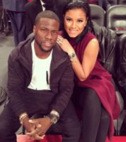Kevin Hart Reveals Whether He's Ready to Start A Family With Wife Eniko Parrish! (Video)