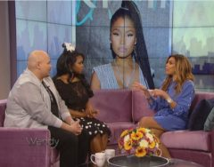 Remy Ma Reveals The Real Reason She Went Hard Dissing Nicki Minaj On 'Shether' Track! (Video)