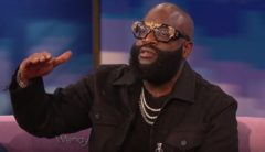 Rick Ross Speaks On Why He Called Out Birdman, The Advice He Gave Meek Mill About Nicki Minaj, New Music & More! (Video)