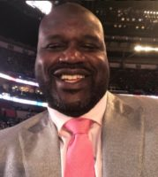 Shaquille O'Neal Recounts The Time He Once Tipped A Waitress $4,000 Dollars Because She Asked For It! (Video)