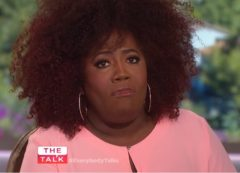 Sheryl Underwood Opens Up About Being R*ped And Having To 'Negotiate' For Her Life! (Video)