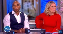 Charlamagne Tha God Visits 'The View'……Speaks On Ivanka Trump, Meeting Tomi Lahren, His New Book 'Black Privilege' & More! (Video)|