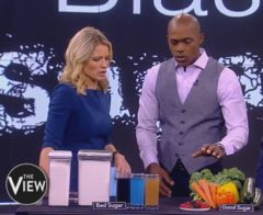 Dr. Ian Smith Speaks On How To Lose Weight, Lower Blood Sugar & More! (Video)