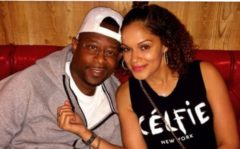 She Said Yes! Martin Lawrence Gets Engaged To Girlfriend Roberta Moradfar! (Photos)
