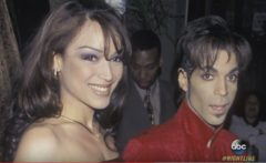 "Prince's Ex-Wife Mayte Garcia Tells All In New Memoir ""The Most Beautiful: My Life with Prince."" (Video)"
