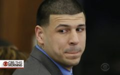Wow: Former NFL Star Aaron Hernandez Takes His Own Life In Jail Cell! (Video)