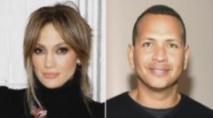 Alex Rodriguez Opens Up About Relationship With Jennifer Lopez! (Video)