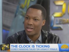 Corey Hawkins Speaks On His Role In '24 Legacy,' Playing Dr. Dre In 'Straight Outta Compton' nd Much More! (Video)