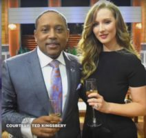 Daymond John Speaks On His Recent Engagement To Fiancee Heather Taras, Prenups, His Successful Career & More! (Video)
