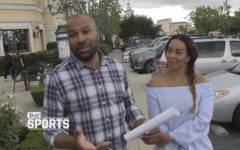 Derek Fisher Says He's Going To Call Carmelo Anthony To Help Him Cope With His Divorce From La La! (Video)