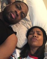 Gabrielle Union Shares How Husband Dwyane Wade's Leg Injury Affected Their Love Life! (Video)