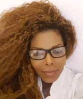 Ahhh: Janet Jackson Releases First Photo Of Her 3 Month Old Baby Boy! (Photo)