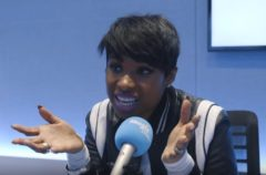 Jennifer Hudson Reveals What Beyoncé Is REALLY Like In Person! (Video)