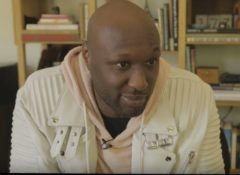 Lamar Odom Talks Cheating Death And Admits To Having 'Multiple Affairs' While Married To Khloé Kardashian (Video)