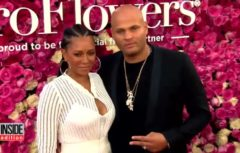 Wow: Mel B Claims Husband Stephen Belafonte Brutally Abused Her, Got Their Nanny Pregnant & Forced Her To Take Part In A Threesome!  (Video)