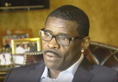NFL Hall Of Famer Michael Irvin Denies S#xually Assaulting Woman At Florida Hotel! (Video)