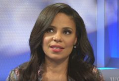 Sanaa Lathan Talks Police Brutality, Race, President Trump And New Series 'Shots Fired' (Video)