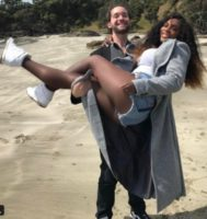 Serena Williams Hints She's 20 Weeks Pregnant With Her First Child (Pics)